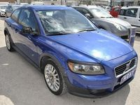 used Volvo C30 1.6 D Kinetic del 2007 usata a Siracusa
