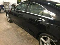 usata Mercedes CLS250 cdi amg