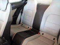 używany Mercedes C220 Classe C Classe C-204 2011 Coupé Dies. C coupecdi (BE) Avantgarde