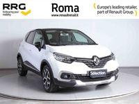 brugt Renault Captur dCi 8V 90 CV Start&Stop Intens usato