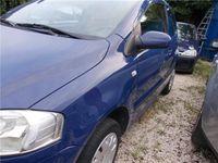 usata VW Fox 1.4 TDI Easy