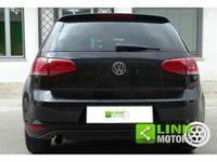 usata VW Golf 2ª serie Serie 7 - 1.6 TDI - 105 cv - 5 p