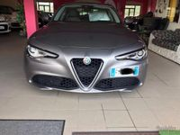 gebraucht Alfa Romeo Giulia (2016) - 2018