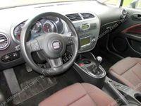 usata Seat Leon 2.0 16V TDI Stylance