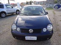 usata VW Polo 1.4 16V 3p. Comfortline