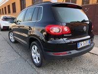 brugt VW Tiguan 2.0 tdi