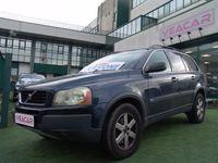 brugt Volvo XC90 2.4 D5 AWD Optima