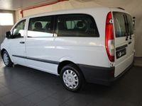 usado Mercedes Vito 2010 Diesel 113 cdi long mixto vetrato