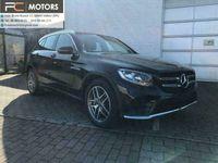 usata Mercedes GLC250 Classed 4Matic Premium