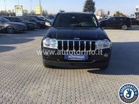 used Jeep Grand Cherokee g.cherokee 3.0 V6 crd Limited auto