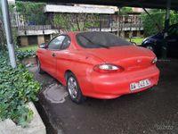 usata Hyundai Coupé 1ª serie - 1998