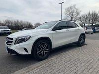 used Mercedes GLA180 d Executive del 2016 usata a Pescate