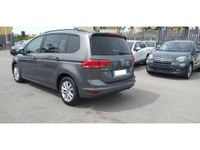 brugt VW Touran 1.6 TDI 110 CV COMFORTLINE NAVI AUTOMATIC 7 POSTI