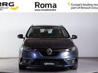 usado Renault Mégane Sporter dCi 8V 110 CV EDC Energy Business