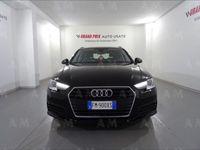 usata Audi A4 Avant 2.0 TDI 122 CV del 2017 usata a Castenaso