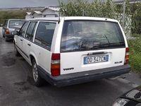 usata Volvo Polar 940 2.0i cat Station Wagon