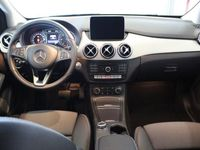 brugt Mercedes B200 Classe Bd Automatic Sport TECH