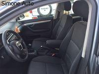 używany Audi A4 3ª serie