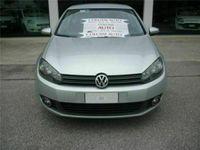 usata VW Golf VI Golf 2ª serie 1.6 TDI DPF 5p. Comfortline
