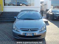 usata Peugeot 307 16V 5p. XT del 2004 usata a Vigevano