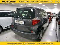 usata Toyota Verso-S 1.4D MT Style del 2013 usata a Torino