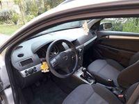 usata Opel Astra 1.7 CDTI 101CV Station Wagon Club