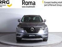 used Renault Koleos dCi 175CV X-Tronic Intens