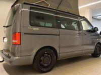 brugt VW California Transporter 5ª '09->2.0 TDI 140CV PC Comfortline