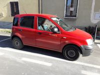 usata Fiat Panda van 1.3 diesel 2012 euro 6