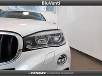 brugt BMW X6 X6xDriv