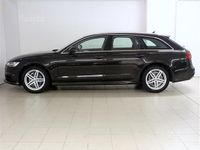 brugt Audi A6 2.0 TDI 190 CV ultra S tronic