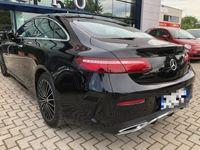 gebraucht Mercedes E220 4Matic Premium Plus
