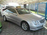 usata Mercedes CLK200 CLK Coupe 200 CGI Avantgarde