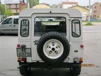 usata Land Rover Defender usata 1991