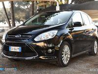 used Ford C-MAX 1.6 tdci Titanium 115cv
