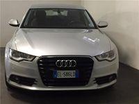 usata Audi A6 2.0 TDI 163CV F.AP. NAVI CAMBIO MANUALE