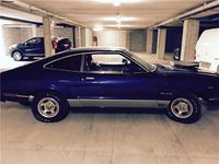usata Ford Mustang Mach1 2.8L 1975 MANUALE - ASI