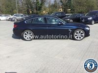 käytetty BMW 420 SERIE 4 GRAN COUPE d g.coupe xdrive Msport 190cv auto