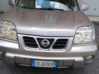 usado Nissan X-Trail 1ª serie - 2002