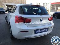 używany BMW 116 SERIE 1 (5 PORTE) d Urban 5p auto