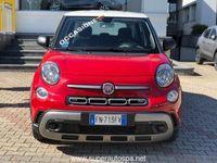 brugt Fiat 500L 1.4 T-Jet 120 CV GPL Cross del 2017 usata a Vigevano