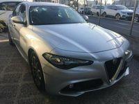 second-hand Alfa Romeo Giulia 2.2 Turbodiesel 150 CV AT8