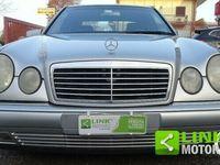 usata Mercedes E200 ClasseKompressor Avantgarde
