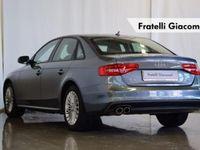 used Audi A4 2.0 TDI 150 CV clean diesel quattro del 2015 usata a Assago