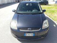 used Ford Fiesta Fiesta1.4 TDCi 5p. Zetec