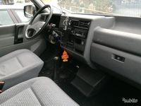 brugt VW T4 1900 td
