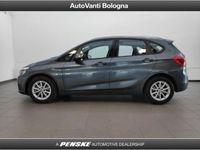 gebraucht BMW 218 Active Tourer Serie 2 Active Tourer Serie 2 A.T. (F45) d Advantage