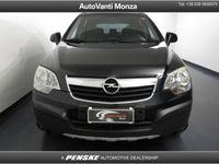 usado Opel Antara Antara2