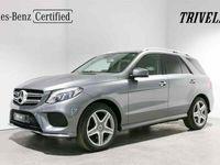 usata Mercedes GLE350 Classe GLE (W166)d 4Matic Premium