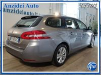 usata Peugeot 308 1.6 BlueHDi 100 Cv SW Active